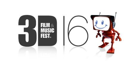 3DFILM & MUSIC FEST